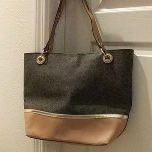 Calvin Klein purse
